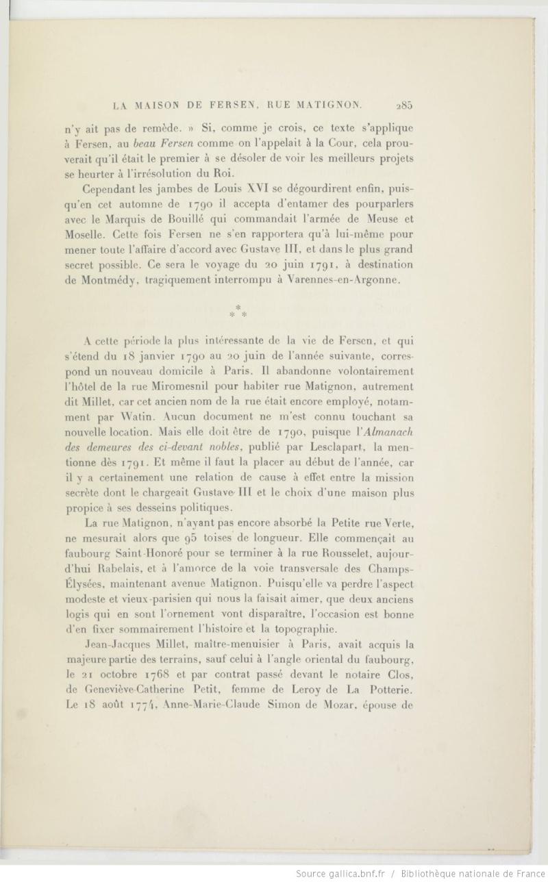 Le logement de Fersen à Paris - Page 2 F15_hi10