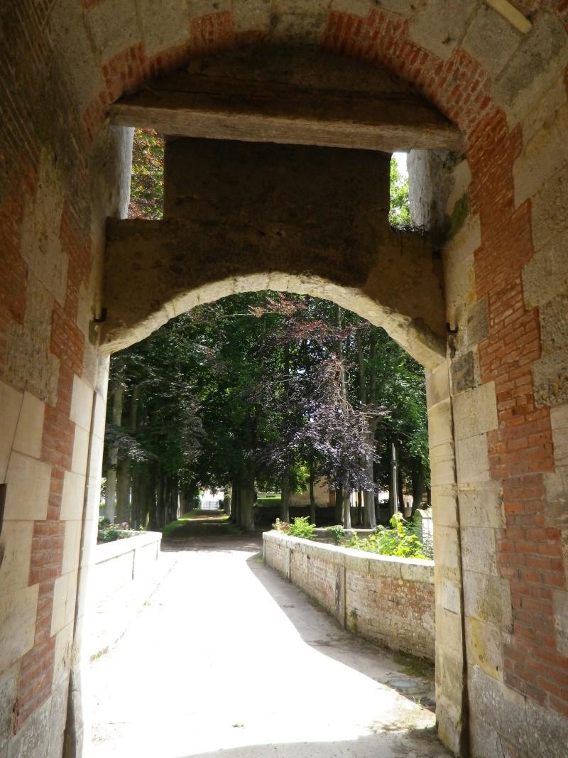 Le château de Fervaques ... Fervaq32