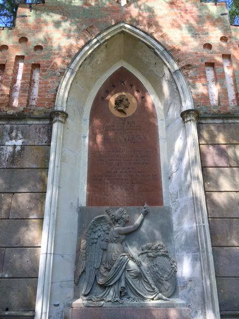 La mort d'Axel de Fersen - 20 juin 1810 Img_6012