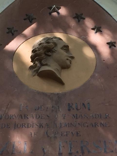 La mort d'Axel de Fersen - 20 juin 1810 Img_6013