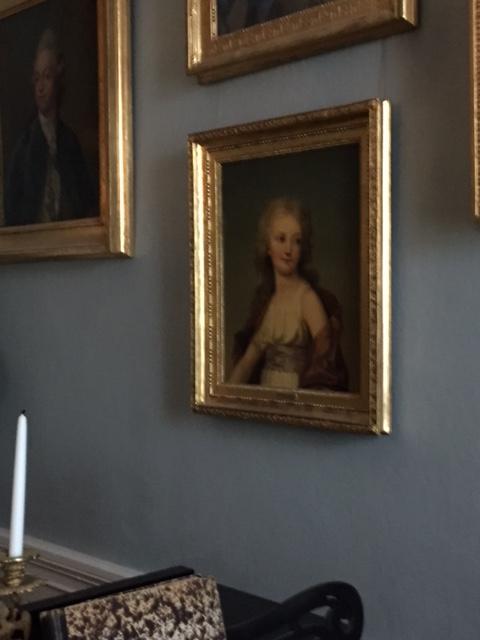Portraits de Madame Royale, duchesse d'Angoulême - Page 2 Llllll10