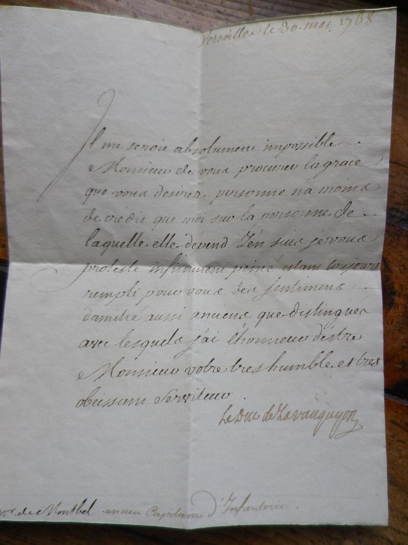 Antoine-Paul-Jacques de Quélen de Caussade, duc de La Vauguyon (1706-1772) Polast13