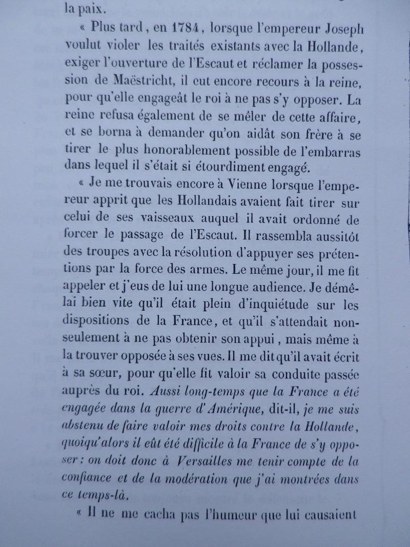 Marie-Antoinette se mêlait-elle de politique ? - Page 8 Politi10