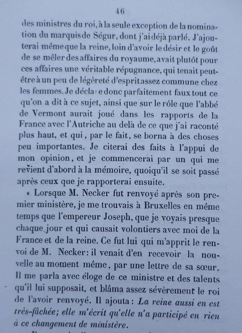 Marie-Antoinette se mêlait-elle de politique ? - Page 8 Politi12