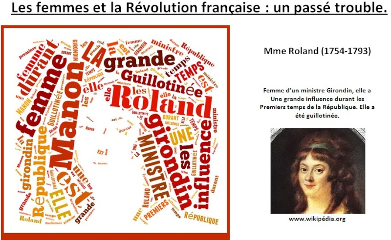 Manon Roland Roland10