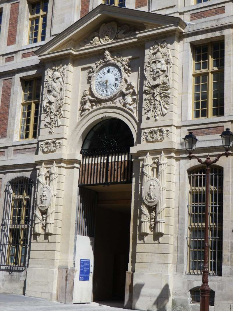 Le Grand Commun, à Versailles Versai11