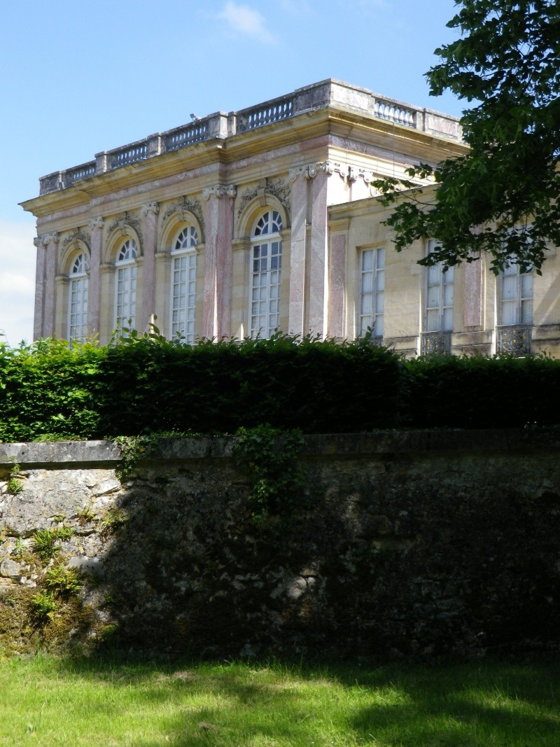 Le Grand Trianon Versai12
