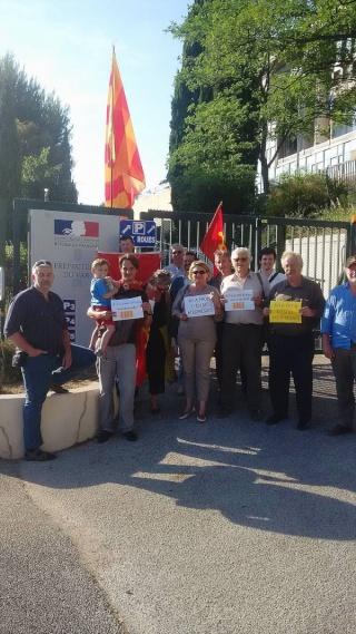 Toulon : rassemblement pour la langue d'Oc  83b5bd10