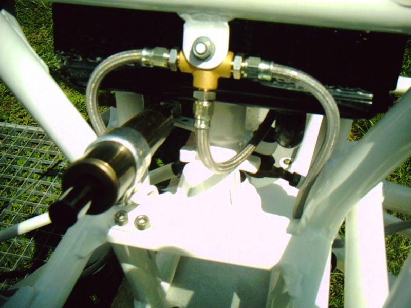 Restauration et préparation Yamaha Banshee Dc1510