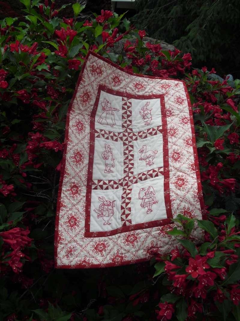 Mini Quilts Cimg4010