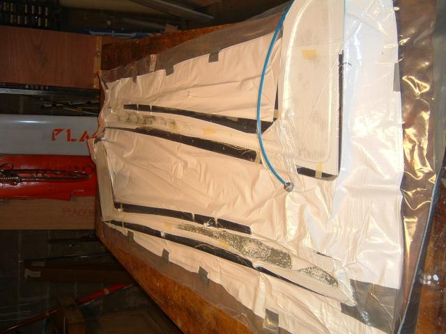 fuselage carbone avec couple Placyb10