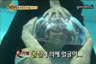 Explore the Humain Body Fishbo10