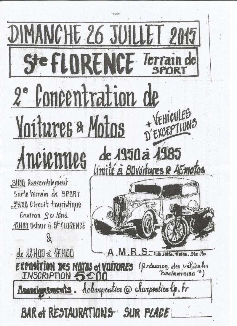 Auto moto rétro St Florence ( 85 ) Permis10