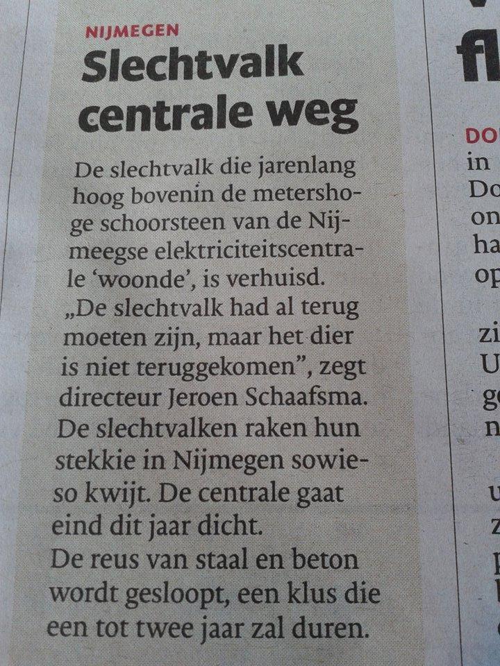 Nijmegen/Centrale Gelderland Mariken ~ Moenen Slecht10