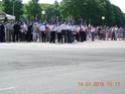 (N°59)Photos du défilé militaire du 14 juillet 2015 à BELFORT .(Photos de Raphaël ALVAREZ) Photos11