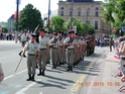 (N°59)Photos du défilé militaire du 14 juillet 2015 à BELFORT .(Photos de Raphaël ALVAREZ) Photos24