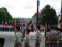 (N°59)Photos du défilé militaire du 14 juillet 2015 à BELFORT .(Photos de Raphaël ALVAREZ) Photos28