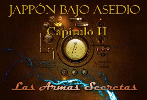 Aeromundo: ¡Jappón bajo asedio! Jappon11