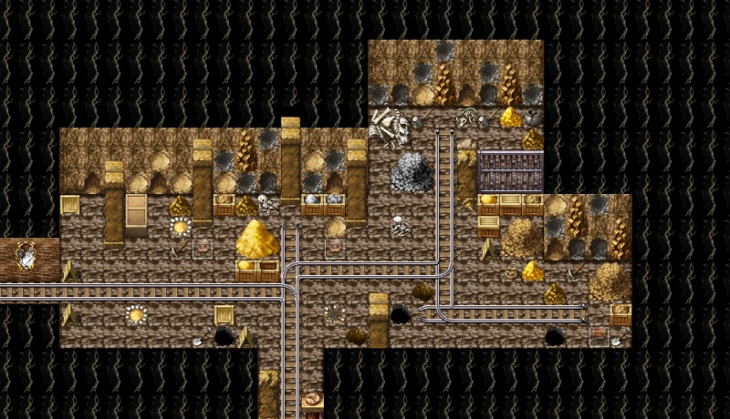 ¿Alkimia: El Último RPG? Nipmin11