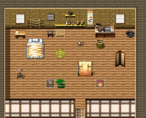 ¿Alkimia: El Último RPG? Samura10