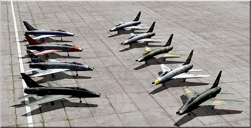 C.U.P.  Skinpack pour F-100 Skinpa11