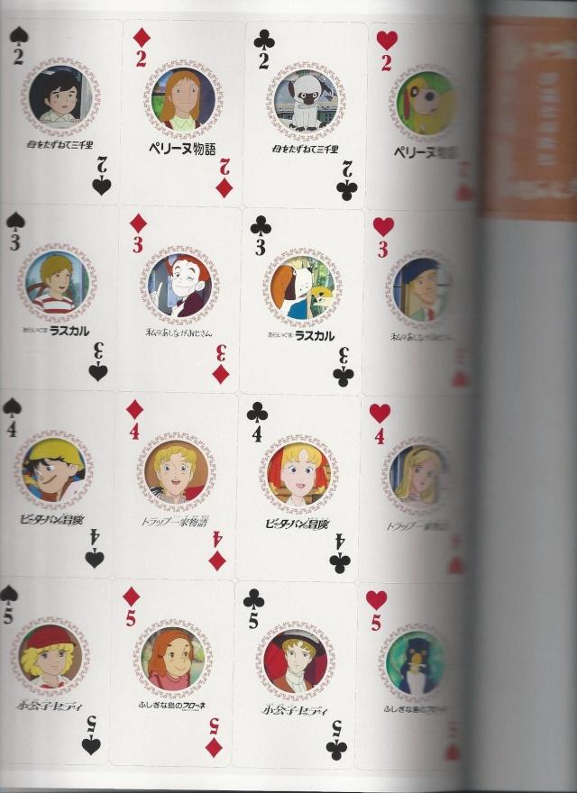 Livre Nippon Animation 40ème anniversaire 1010