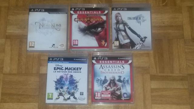 Ma petite collection de jeux 20150710