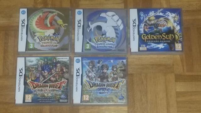Ma petite collection de jeux 20150711