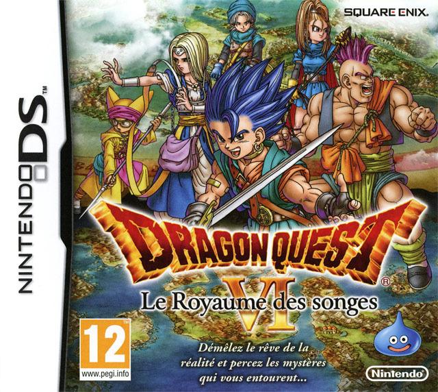 Nintendo DS, 3DS - Page 2 Jaquet10