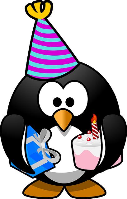 Joyeux Anniversaire Elerina Linux-10