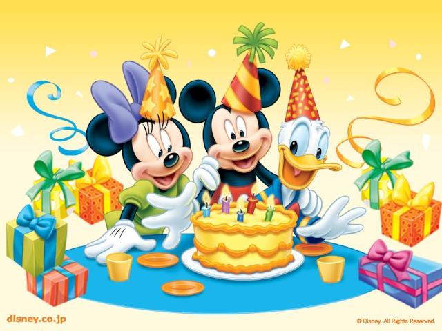 Joyeux anniversaire Ak Uddl10
