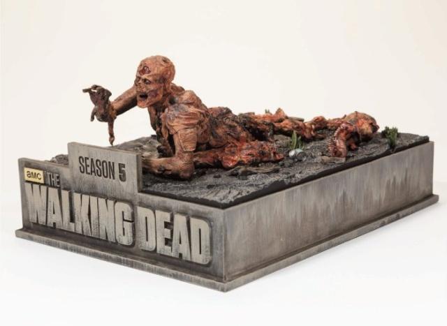 The Walking Dead : Topic Officiel des Editions - Page 7 71du2910