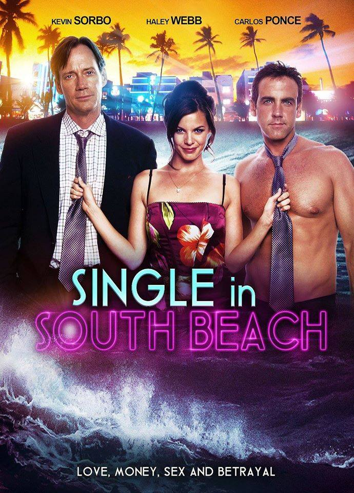 SINGLE IN SOUTH BEACH  (ex-SoBe REAL ) 10502010