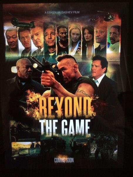 BEYOND THE GAME 3u-mil10