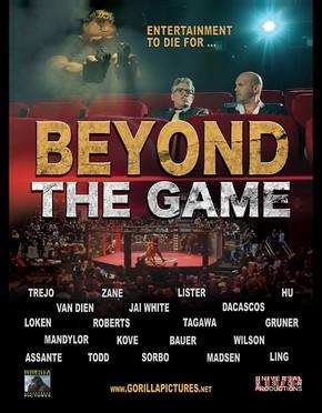 BEYOND THE GAME Beyond11