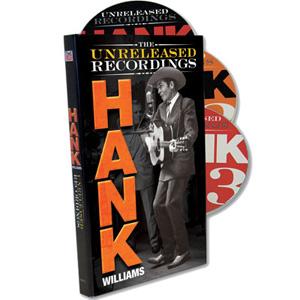 HANK WILLIAMS 80031-10
