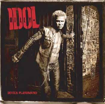 Modern Rock /  Christian Rock / Pop Rock US / Hard moderne .... Billy-10