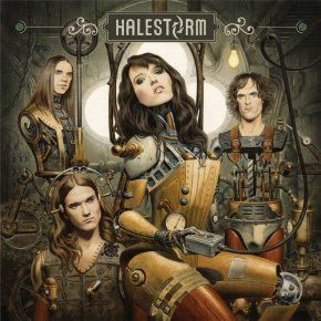Modern Rock /  Christian Rock / Pop Rock US / Hard moderne .... Halest10