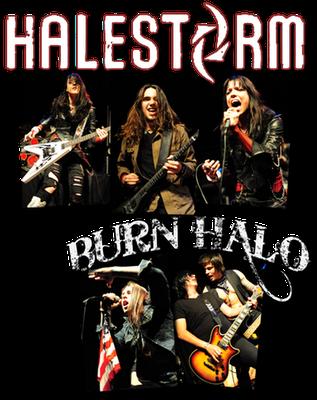 Le Hard Rock ..... c'est ici ! - Page 3 Halest10