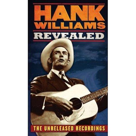 HANK WILLIAMS Hank-w10