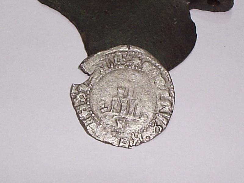 1/2 Cuartillo de Enrique IV P2150012