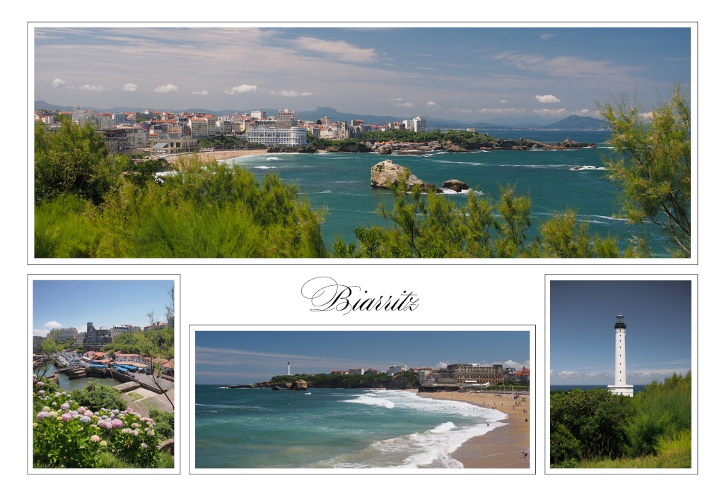 CP de Biarritz Carte_10