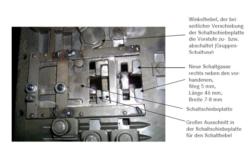 Modif boite 2+4 en 2x4: - Page 3 Schalt11