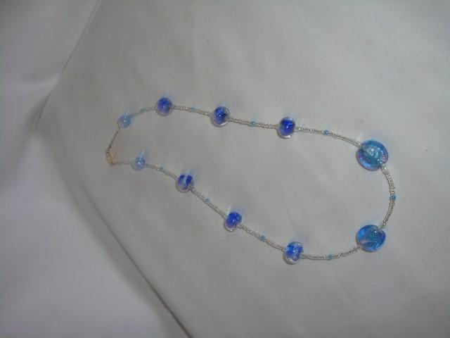 mes collier en verre de murano et perle de verre de lilou Image019