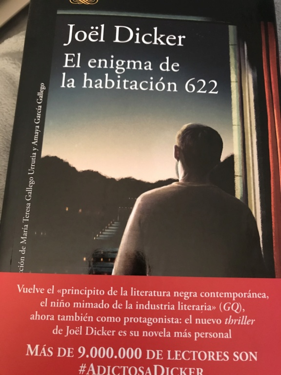 ¿Que estáis leyendo ahora? 3e903c10