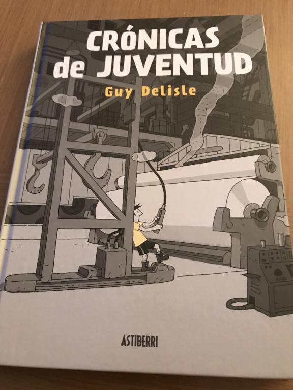 QUE COMIC ESTAS LEYENDO? - Página 20 4919fe10