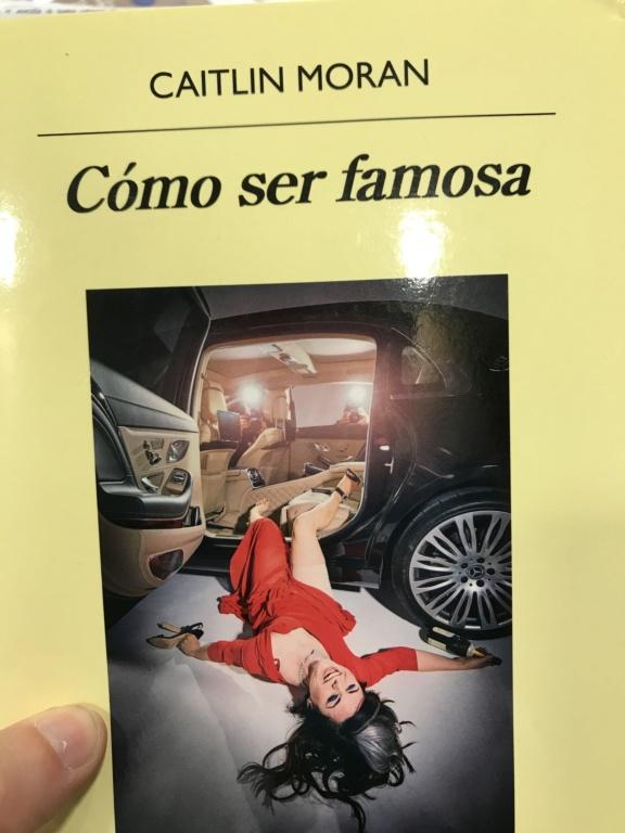 ¿Que estáis leyendo ahora? - Página 7 75576410