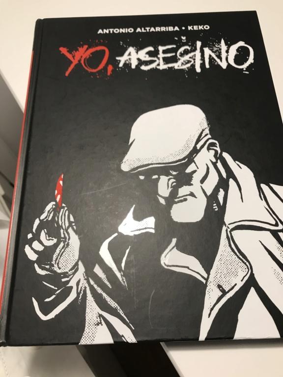 QUE COMIC ESTAS LEYENDO? - Página 13 Ca919d10