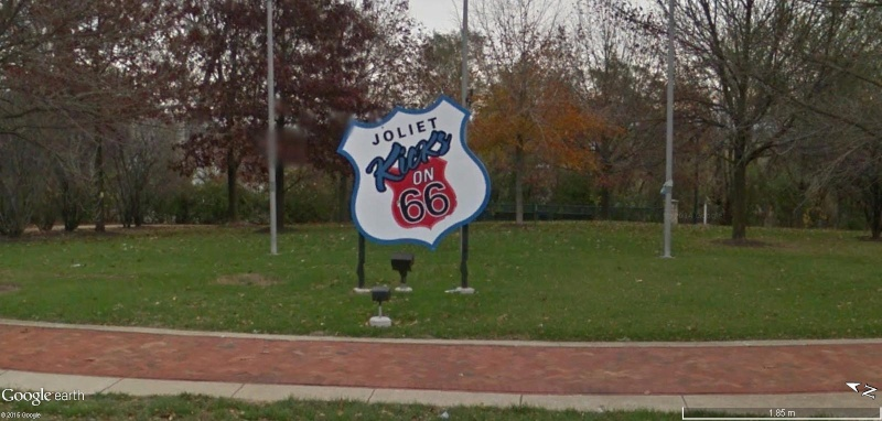 Route 66 : parcours d'un mythe américain. - Page 3 A11