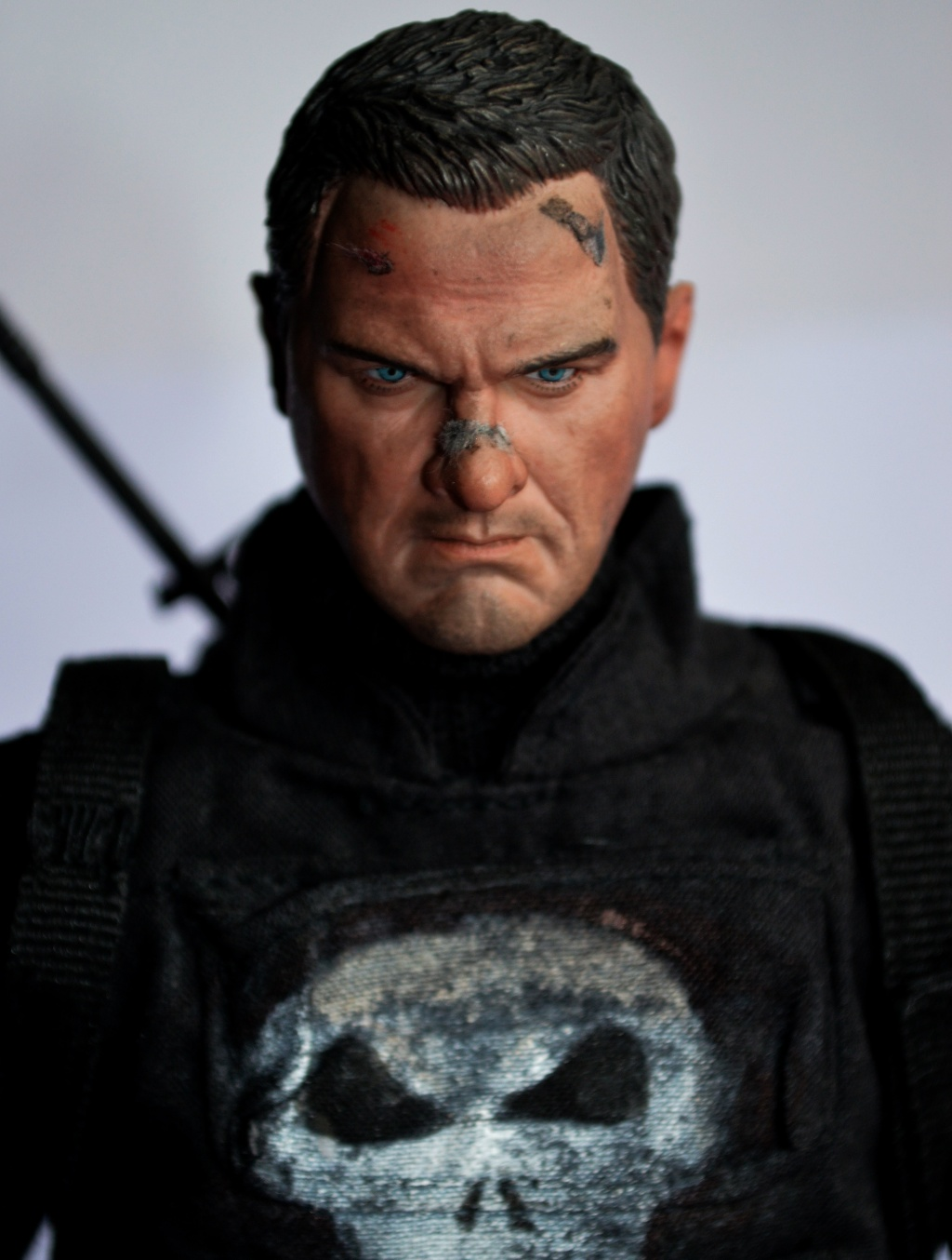 PUNISHER CUSTOM 1/6 12 inch, 30 cm 211